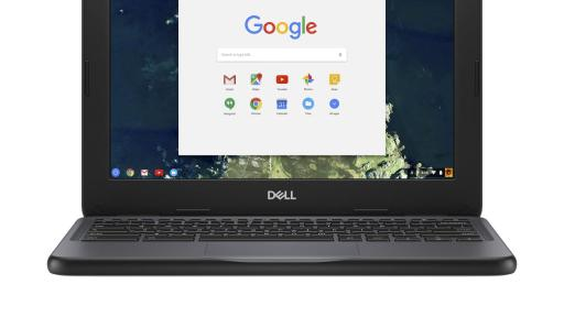 Dell Chromebook 3100 (nontouch)