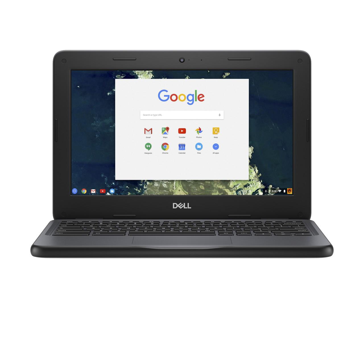 Dell Chromebook 3100 (nontouch)
