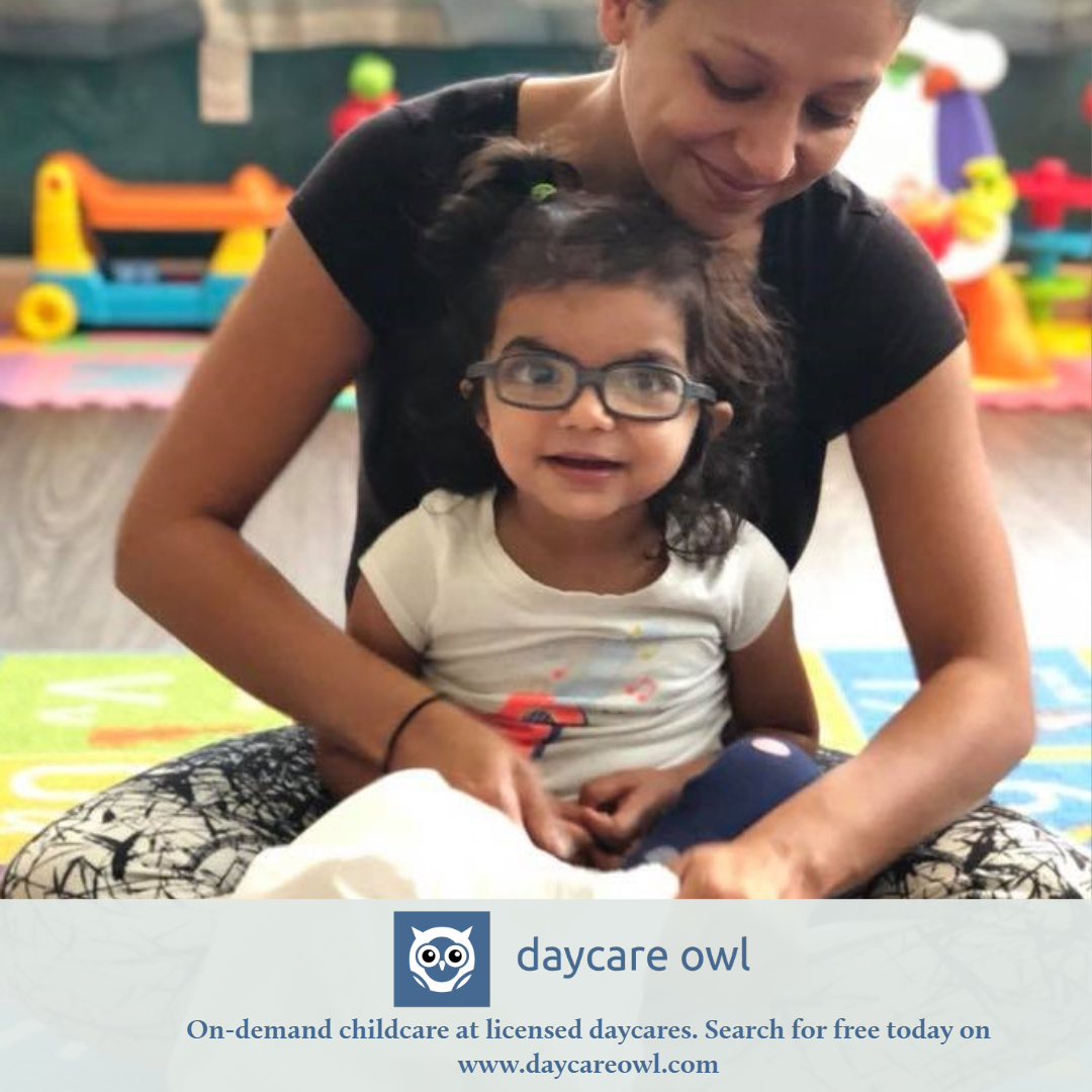 Daycare Owl Launches Pilot For On-Demand Booking Portal For Licensed Child Care. Affordable, Around The Clock, Licensed Childcare is Now Available at www.daycareowl.com