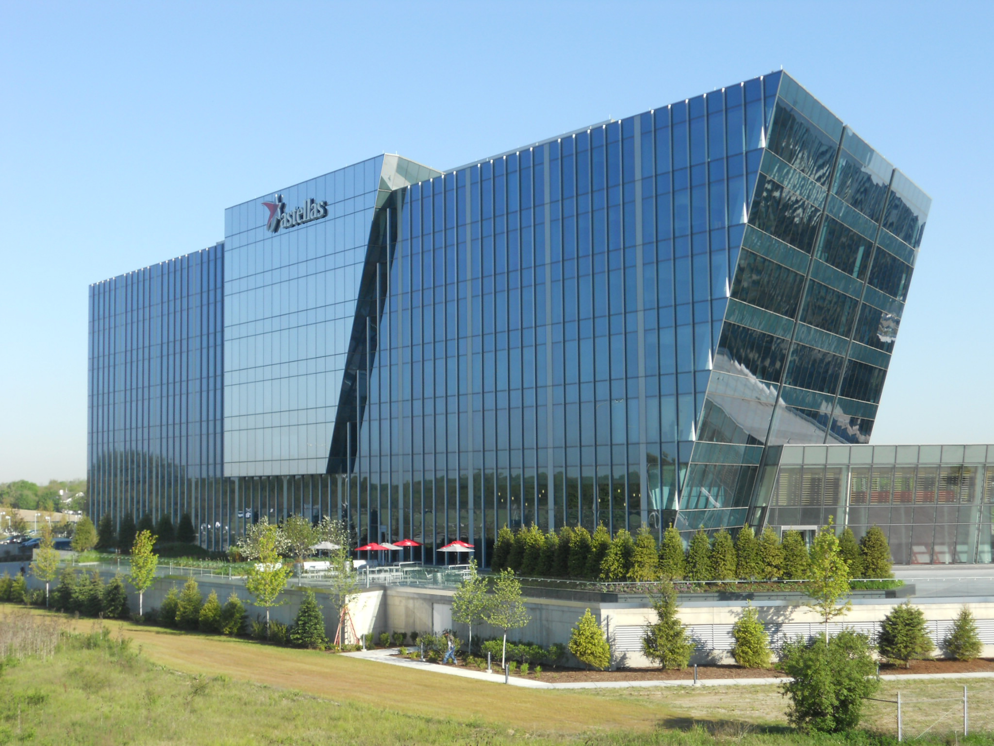 Astellas U.S. Headquarters