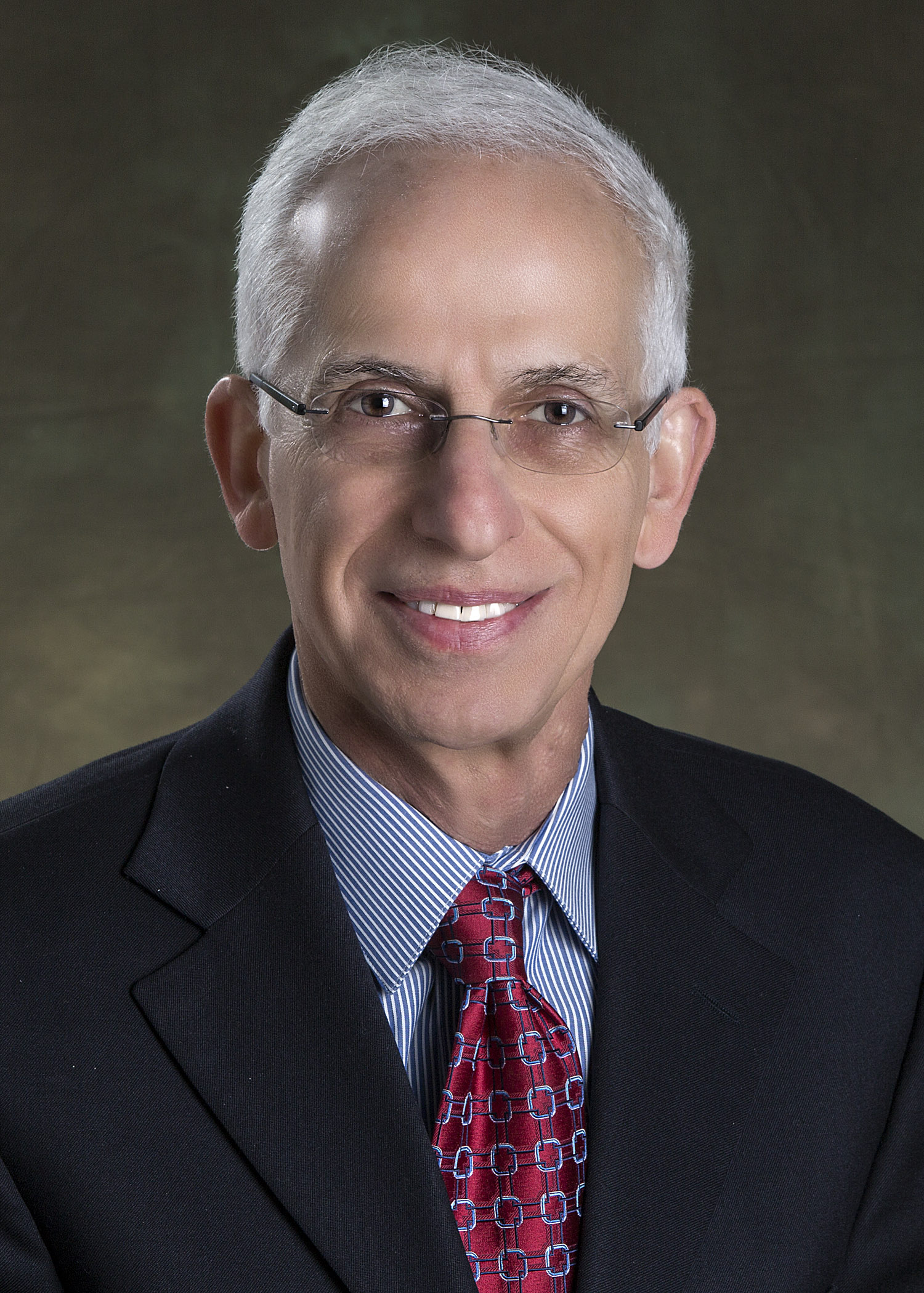 George Grunberger, MD, FACP, FACE, chairman at Grunberger Diabetes Institute in Bloomfield Hills, Michigan, AACE member and AACE immediate past president