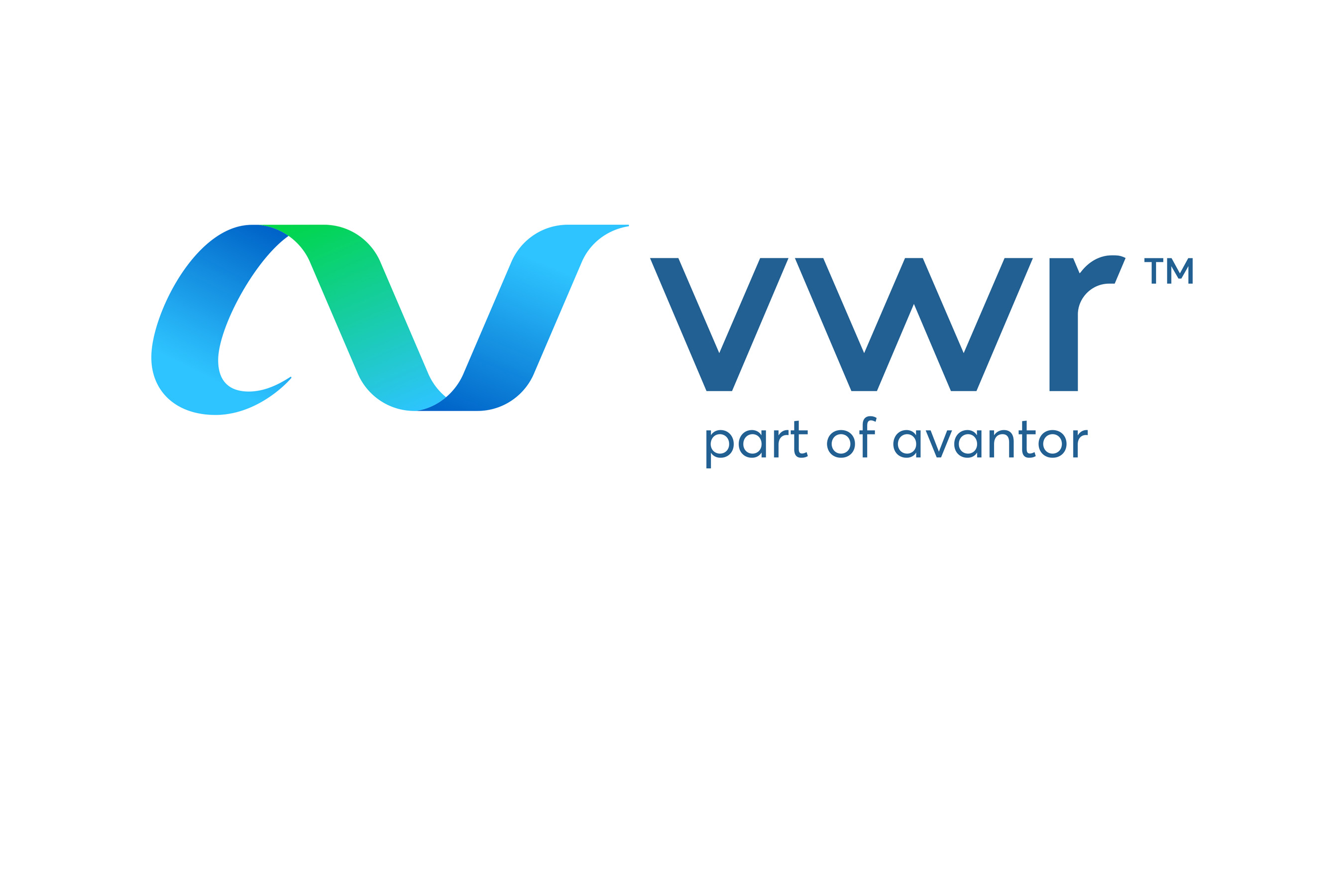 VWR, part of Avantor