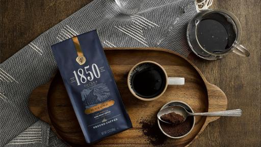 "1850™ Brand Coffee kicks off the ""Bold Pioneer"" contest with the opportunity to win the Grand Prize of $18,500 and an opportunity to be mentored by Alexis Ohanian."