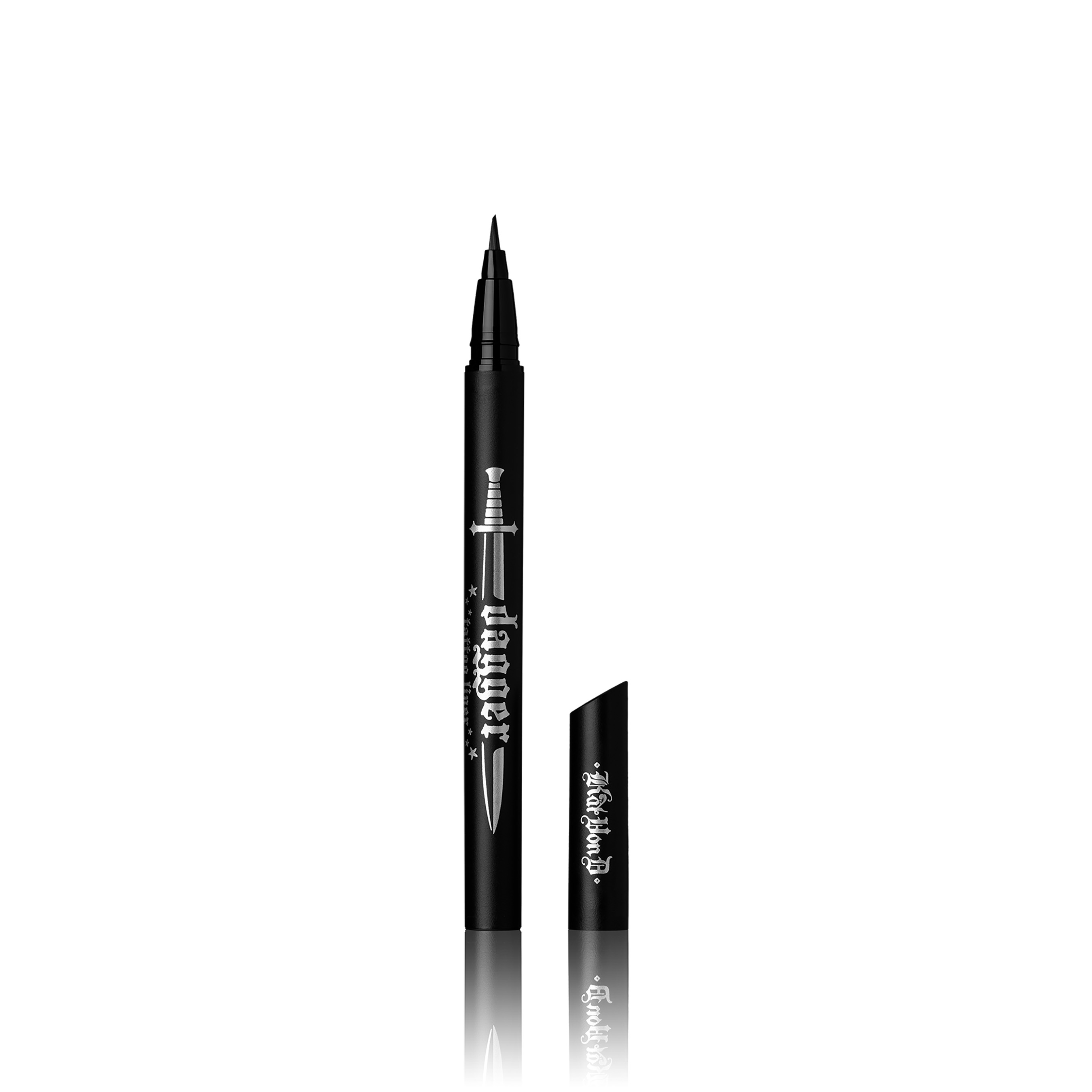 Kat Von D Beauty Dagger Tattoo Liner; Launching 8/20