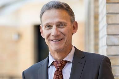 John Reed, President, Global R&D