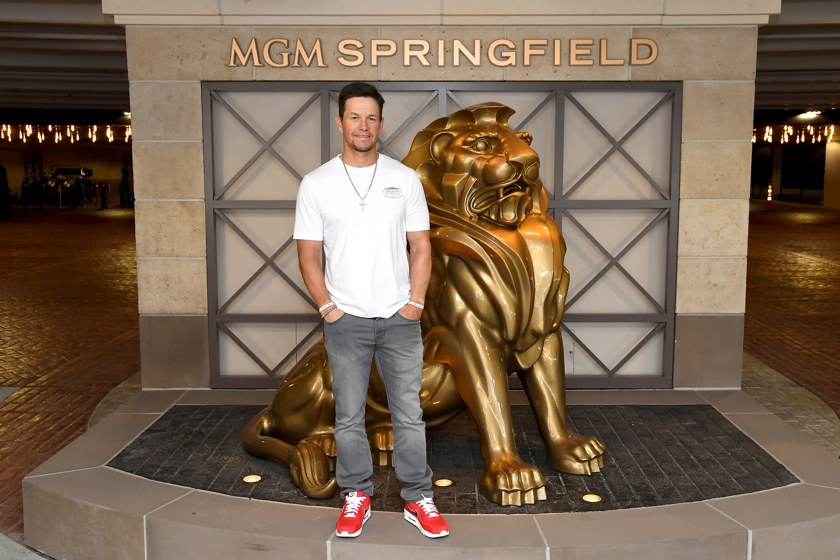 Mark Wahlberg announced that Wahlburgers will open a new location at MGM Springfield in late 2019.