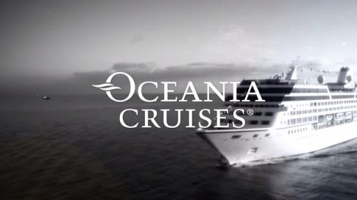 Oceania Cruises ReInspiration Overview