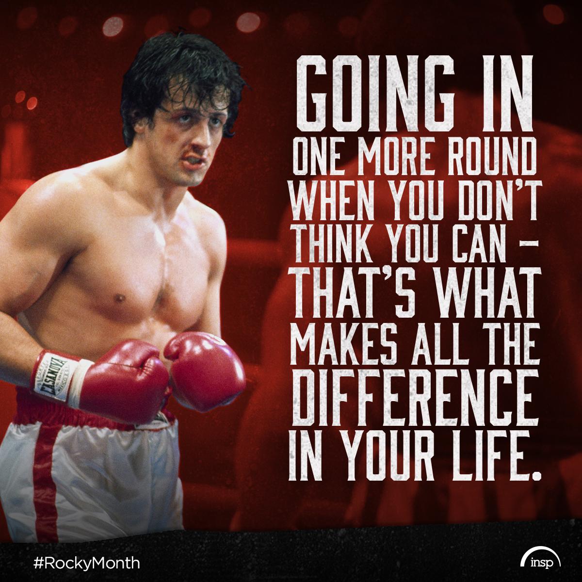 #RockyMonth