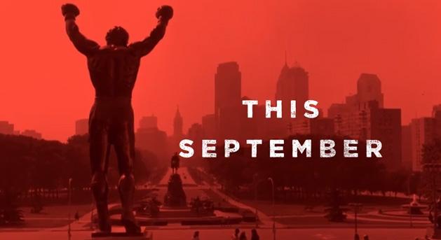 The Rocky September Showdown on INSP