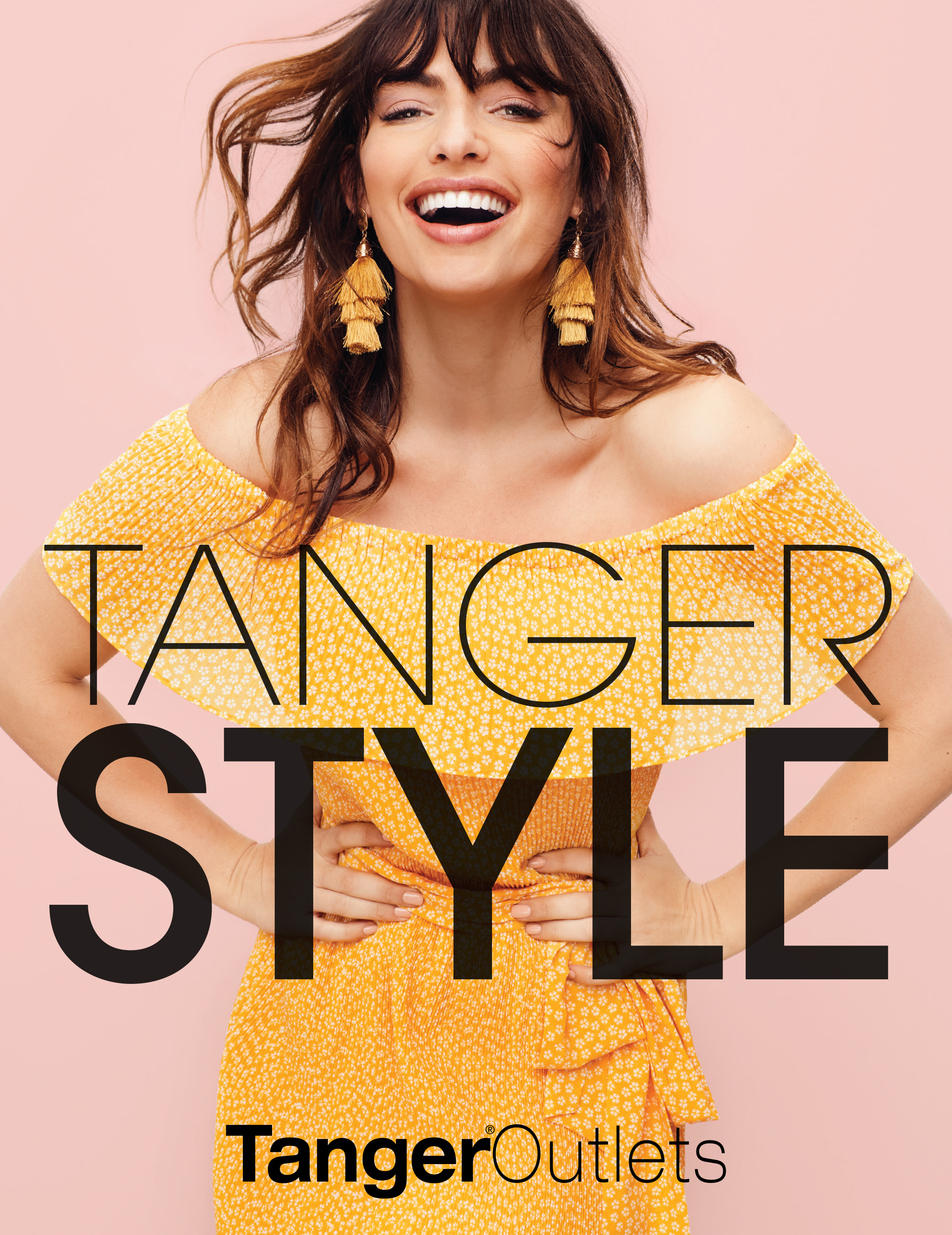TangerSTYLE Spring