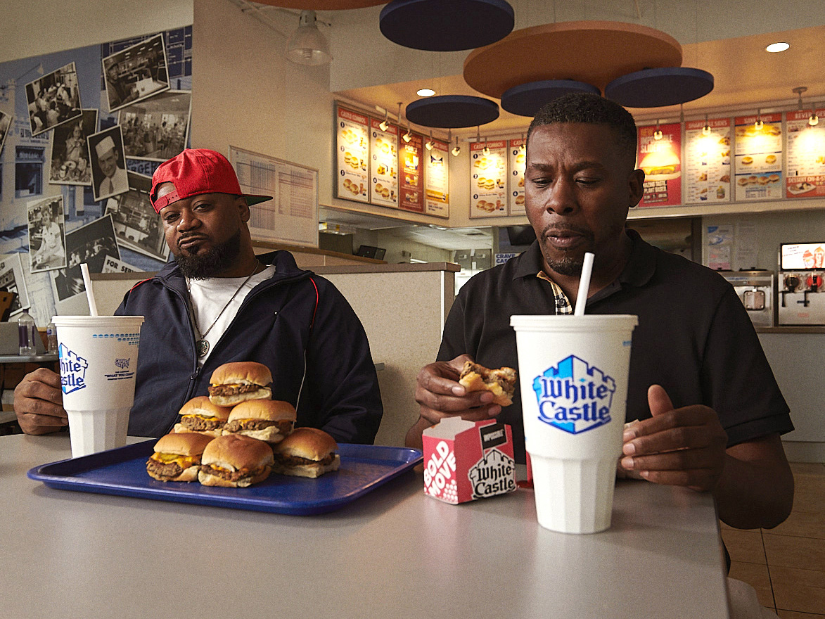 fbc2db10b5af White Castle is the first quick service restaurant to offer the Impossible  Slider