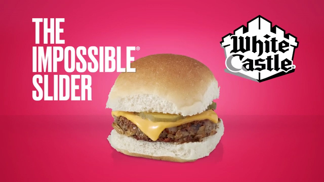 The Impossible Slider is now at White Castle, and the reviews are in!