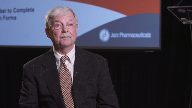 Sleep Specialist, Dr. Richard Bogan