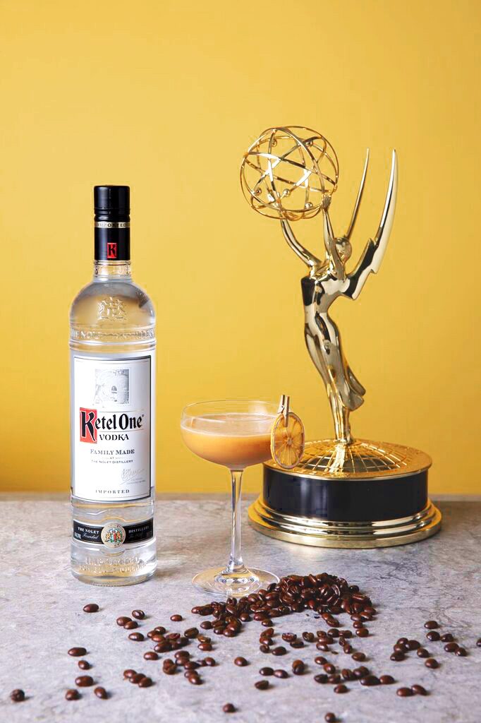 Ketel One Family-Made Vodka Restoration