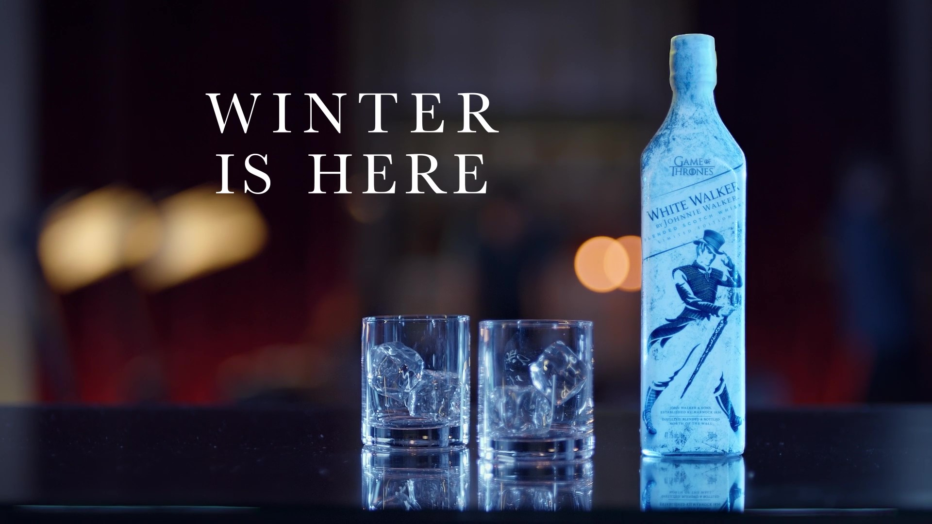Image result for Johnnie Walker game of thrones