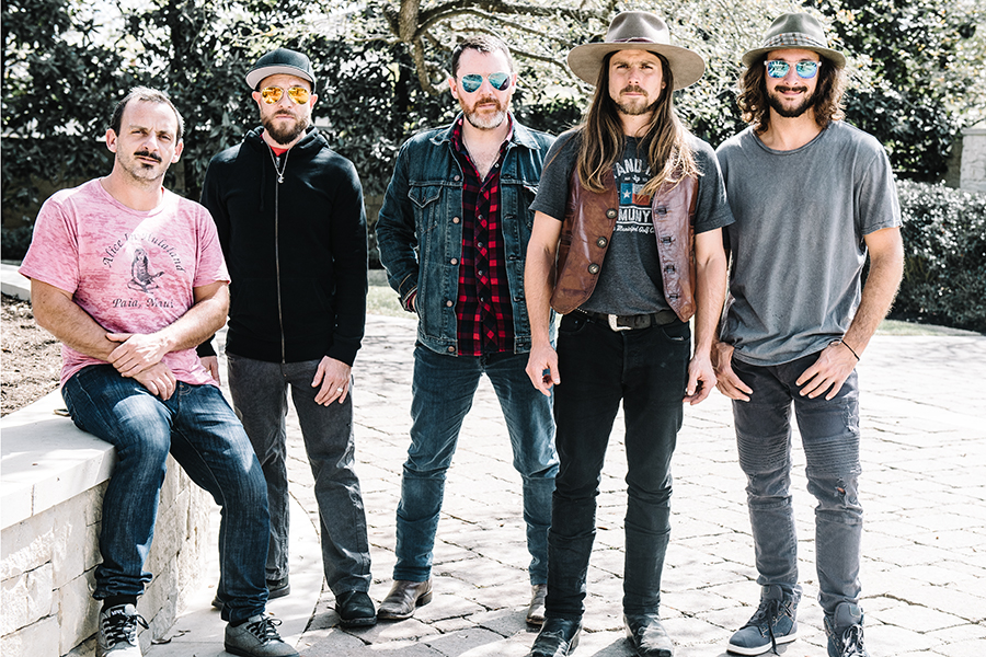 Lukas Nelson & Promise of the Real will perform on Saturday, February 23, 2019 at the Food Network & Cooking Channel South Beach Wine & Food Festival (SOBEWFF®).