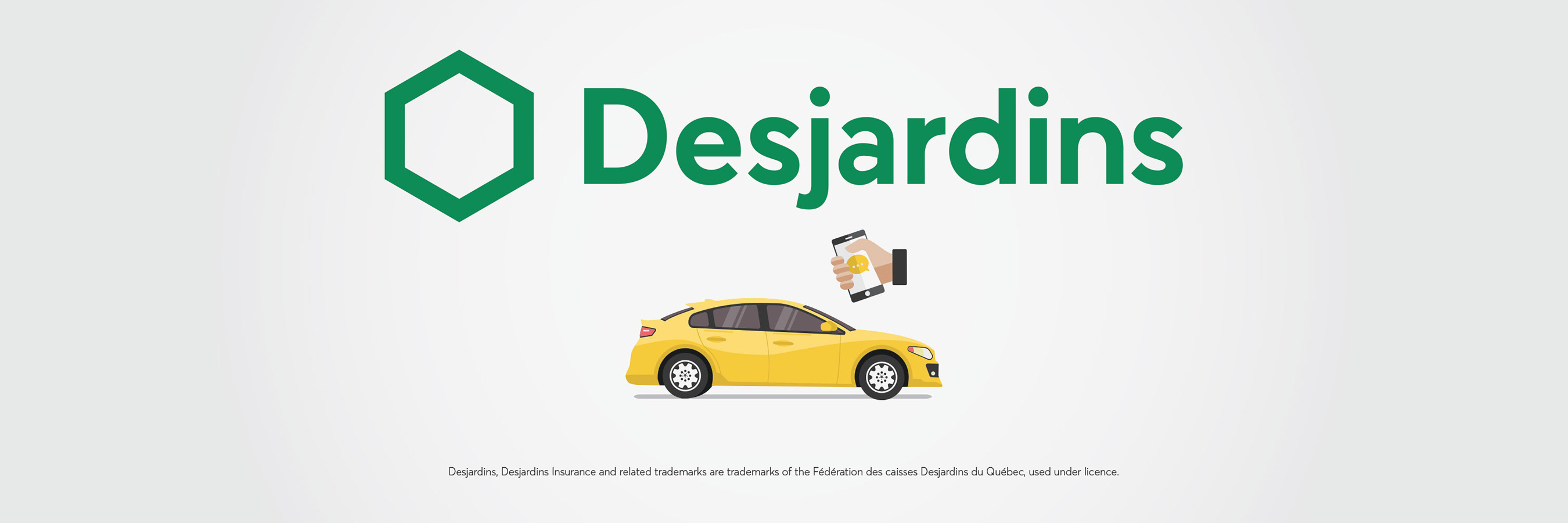 Desjardins Auto Insurance >> 8 Out Of 10 Canadians Say They Witness Distracted Driving Regularly