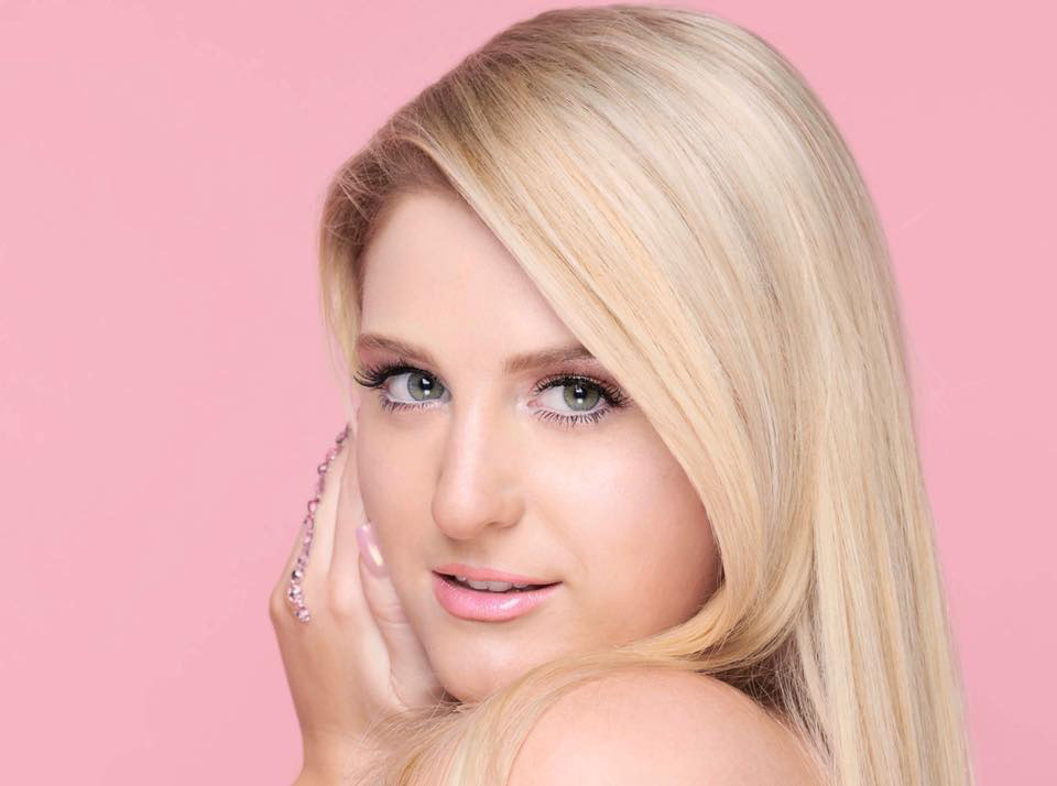 GRAMMY-Award winning singer and songwriter Meghan Trainor to perform LIVE at AT&T Stadium during the nationally televised halftime of the Dallas Cowboys game on Thanksgiving Day, kicking off The Salvation Army's annual Red Kettle Campaign.