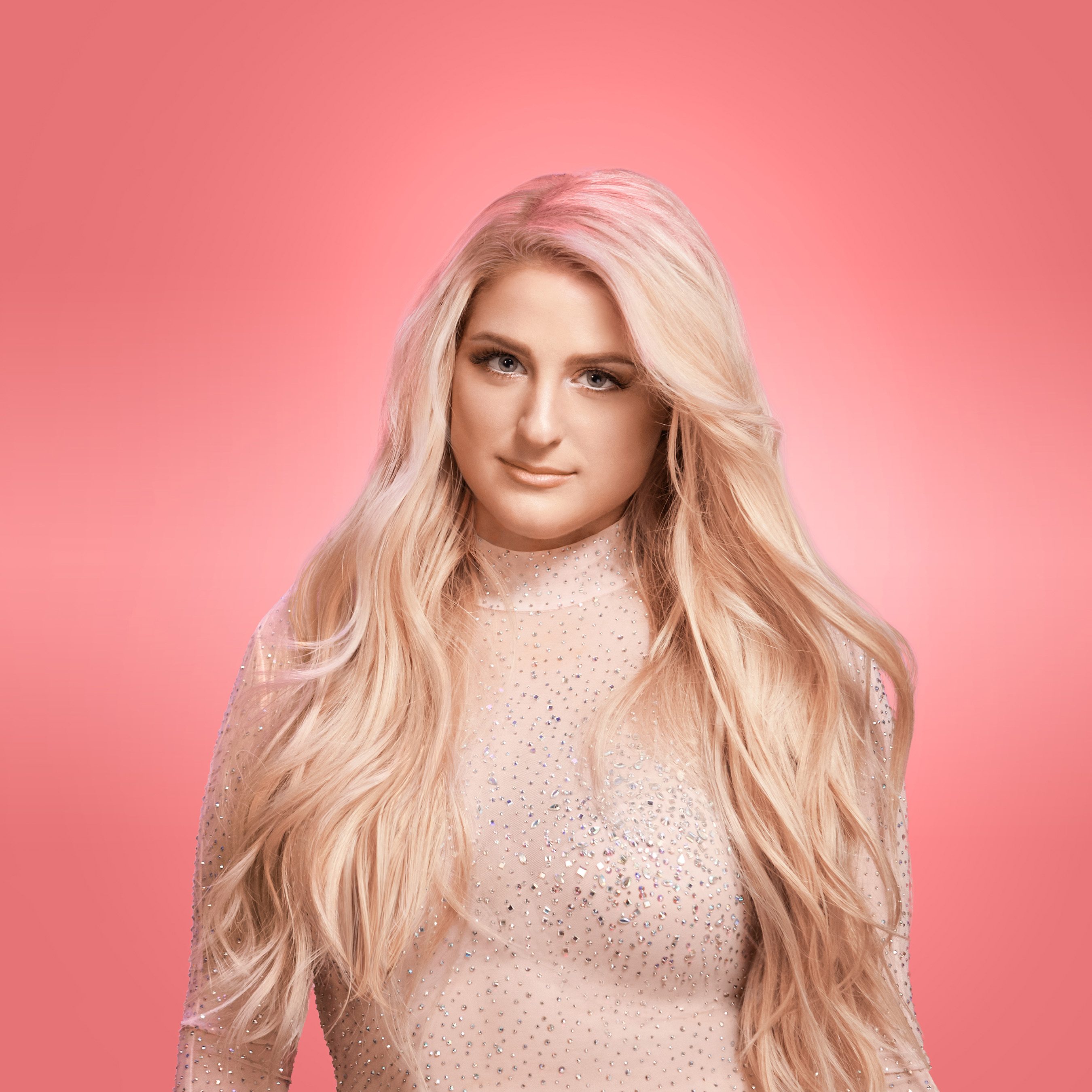 Meghan Trainor Kicks Off 128th Red Kettle Campaign