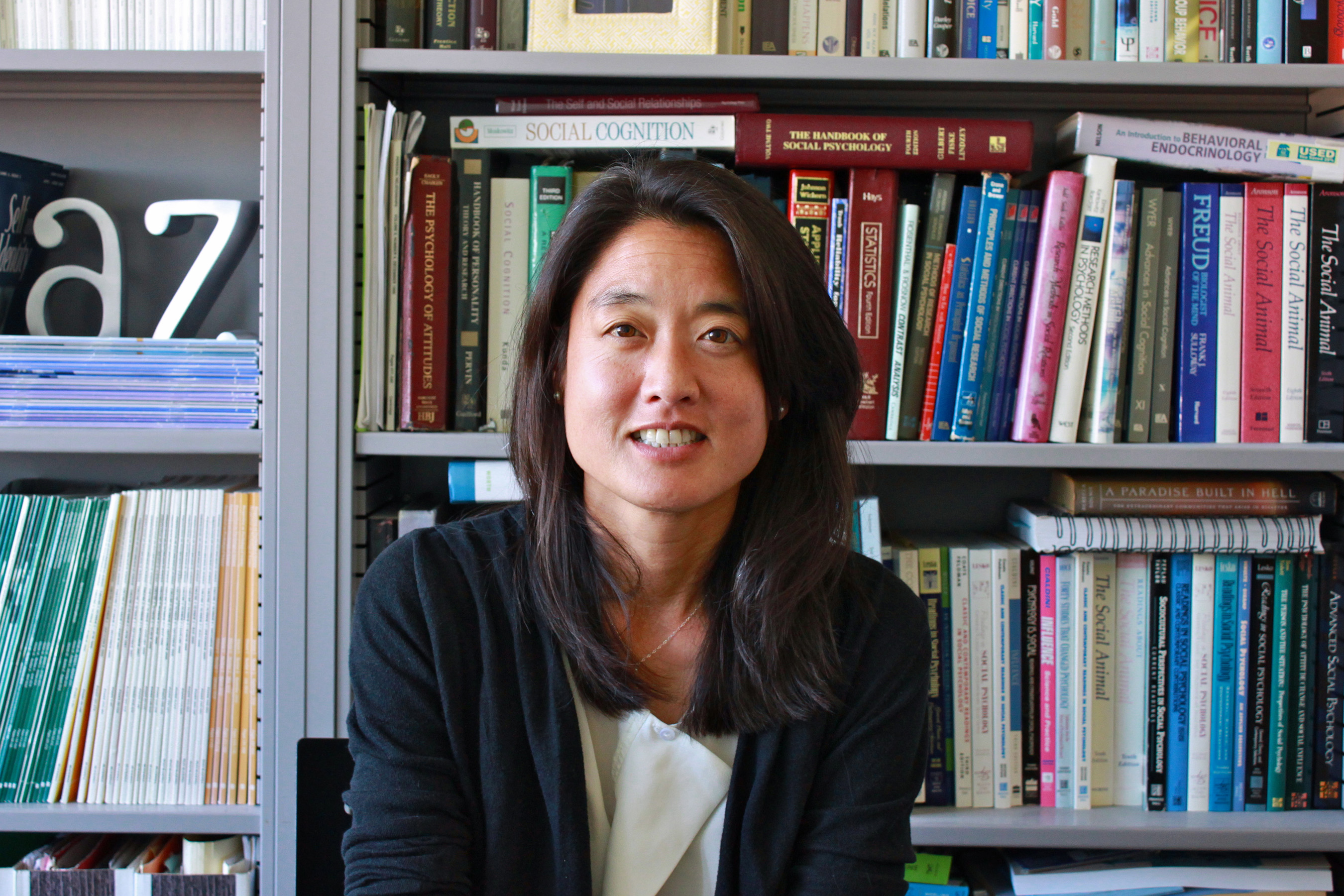 Dr. Serena Chen