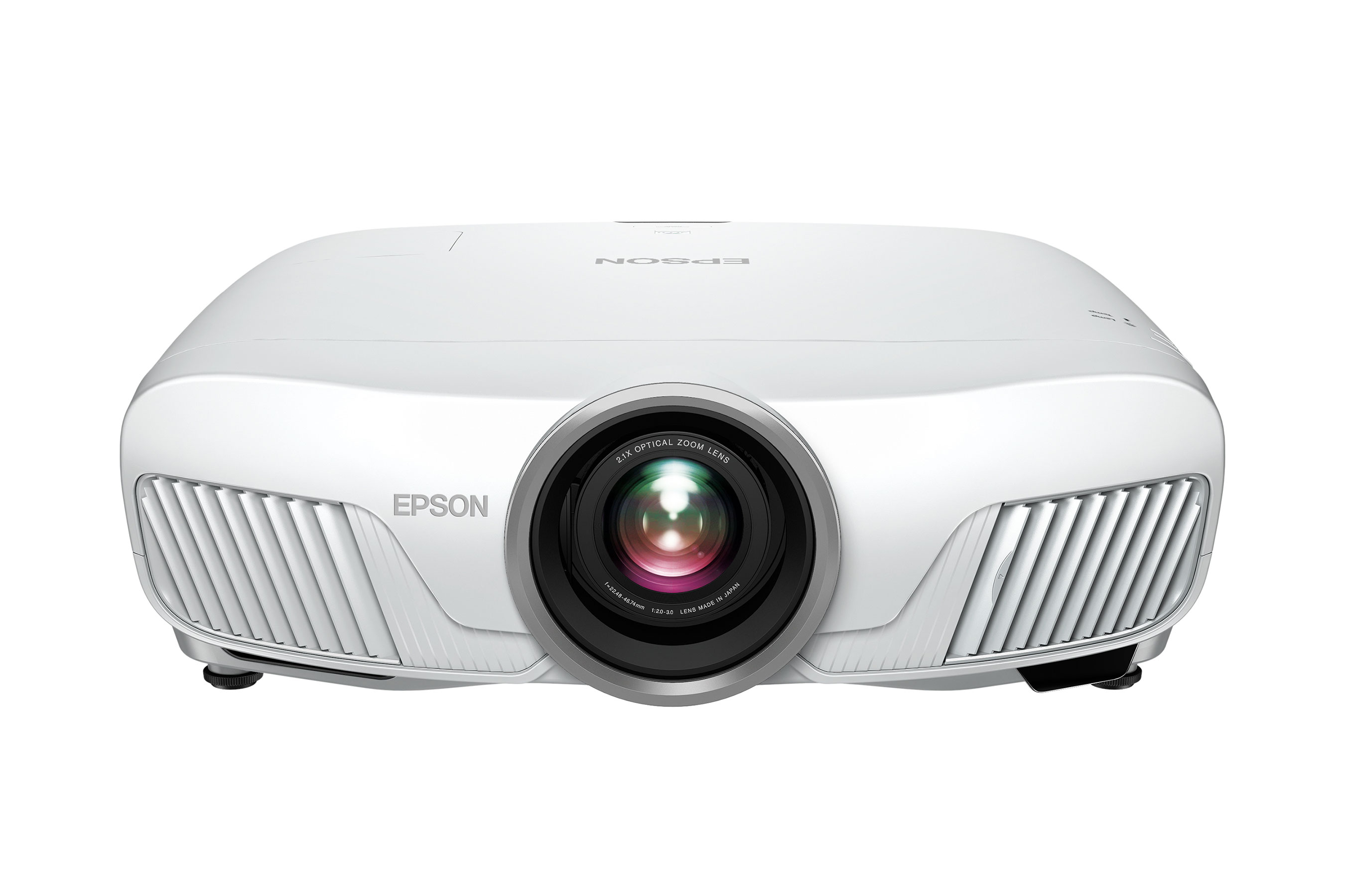 Bring the ultimate 4K experience to your home with the Home Cinema 4010 4K PRO-UHD projector with advanced 3-Chip design and HDR.