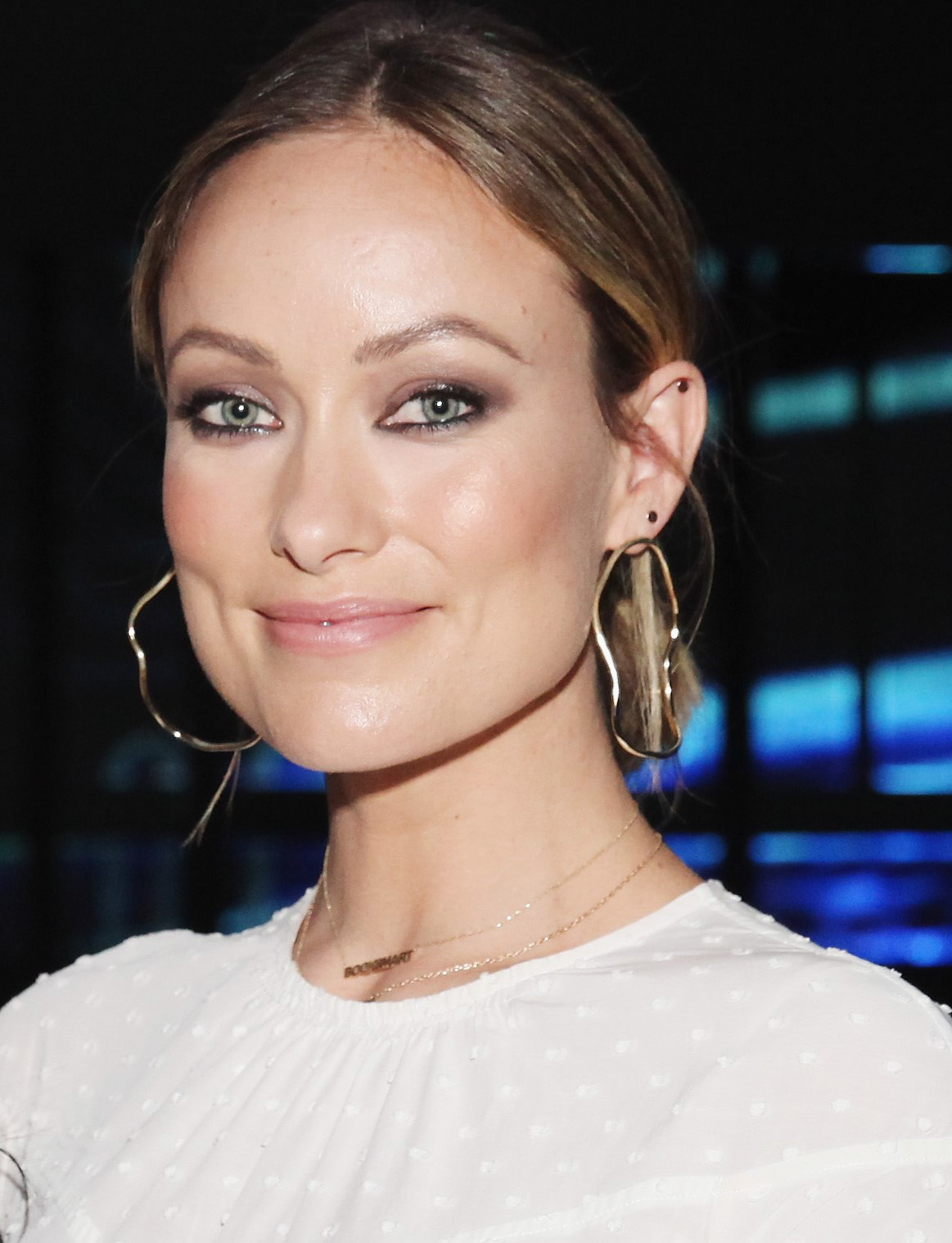 Dunkin' Donuts® Coffee at Home partnered with coffee aficionado, actress, director & interior design enthusiast, Olivia Wilde, to incorporate her personal style into the tiny home. Photo Credit: Kelly Sullivan/Getty Images