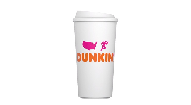welcome to dunkin dunkin donuts reveals new brand identity