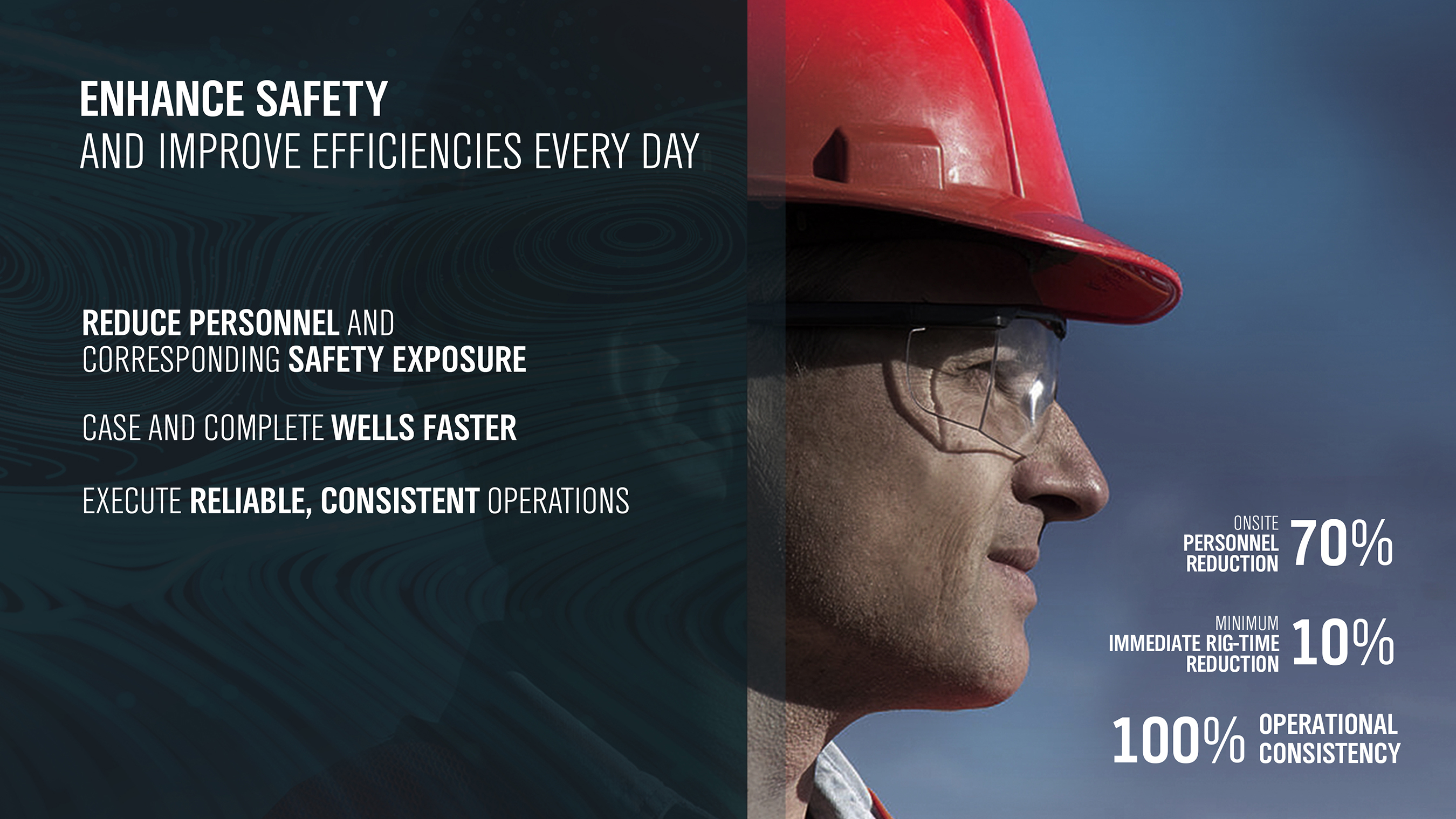 Enhance Safety And Improve Efficiencies Every Day