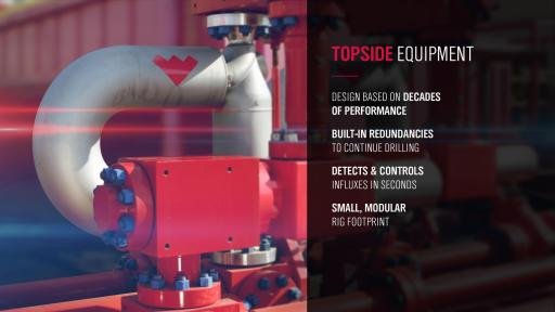 Topside Equipment