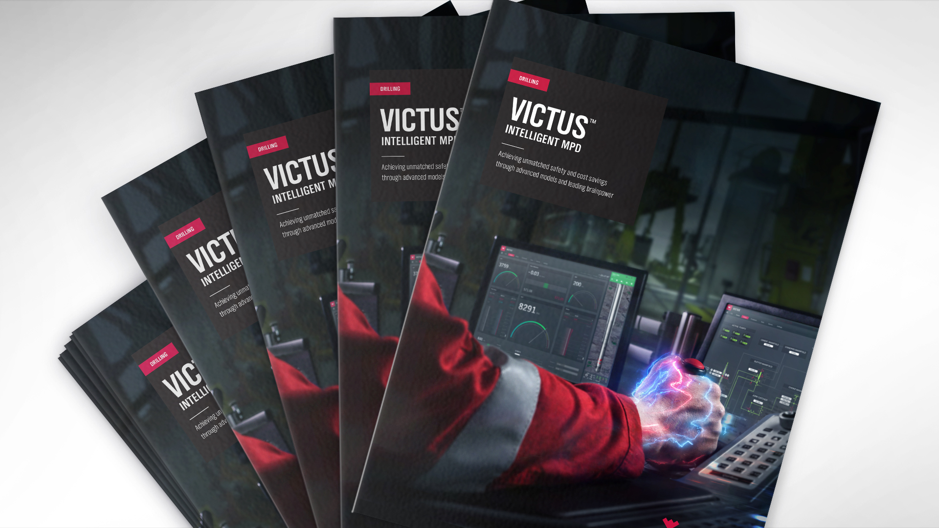Weatherford Launches Victus™ Intelligent Managed Pressure