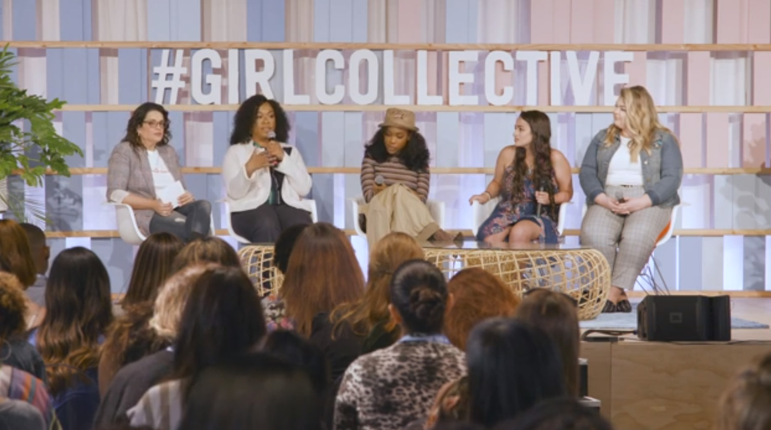 The Dove Self-Esteem Project And Shonda Rhimes Team Up To Launch Girl Collective: An Unprecedented Sisterhood Of Women And Girls On A Mission To Raise The Self Esteem Of The Next Generation