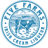 Five Farms logo