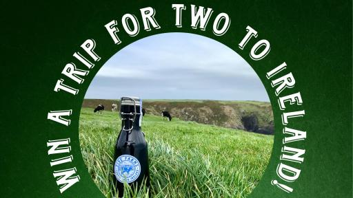 Five Farms - Ireland Sweepstakes