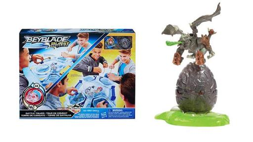 Unwrap Wow Just Out The Toys R Us Canada 2018 Hot Toy List
