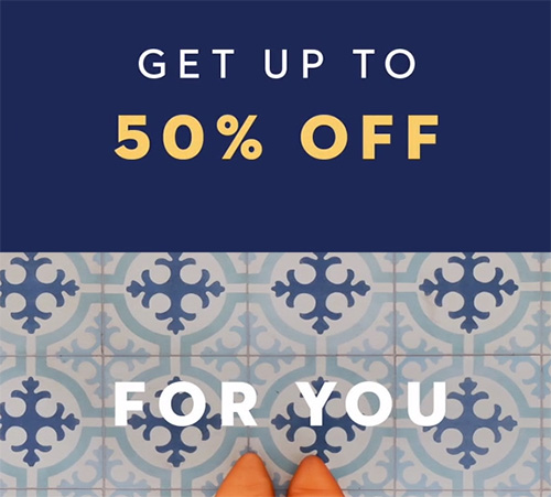 Book now for up to 50% off for you and a guest. Bring two more free.