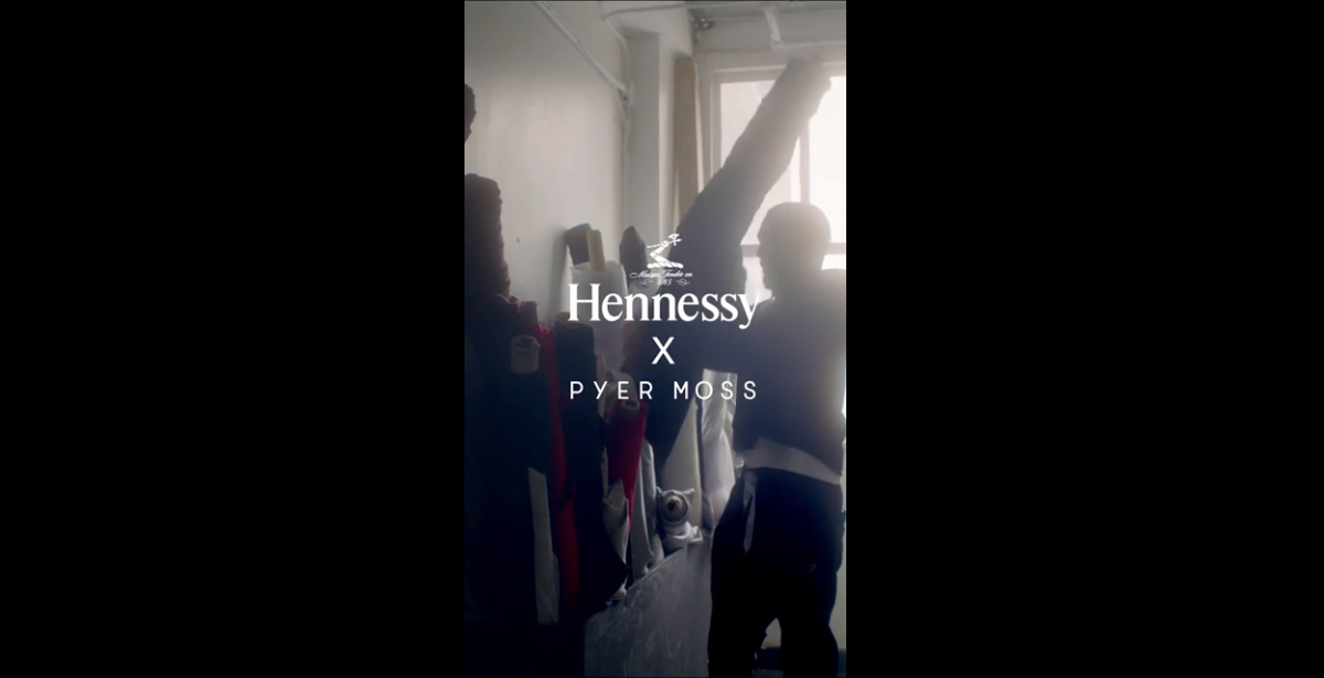 Hennessy Partners with National Brotherhood of Cyclists to ...