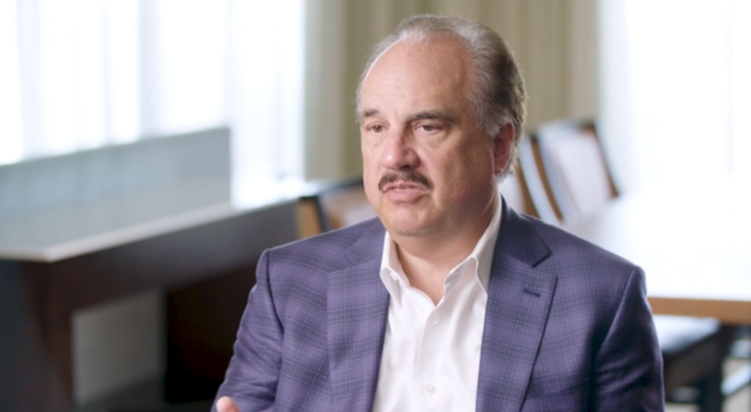 Larry Merlo, President & CEO, CVS Health