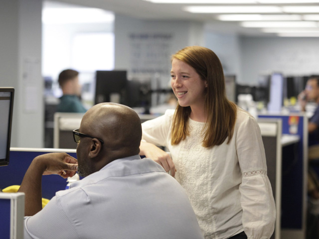 Bankers Healthcare Group Named #2 Best Workplace in New York by Great Place to Work and FORTUNE Magazine