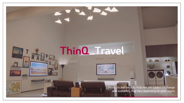 LG ThinQ Demonstrates Tranformative Innovations For Everyday Living Through New Digital Campaign