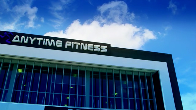 In nearly 40 countries, Anytime Fitness gym owners all strive to do the very same the same thing:  to help their members lead healthier, happier lives.
