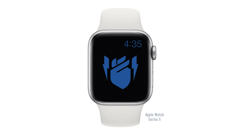 Basecamp Fitness members can earn an Apple Watch Series 5 simply by attending classes.