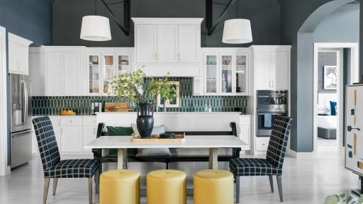 HGTV Smart Home 2019 Kitchen