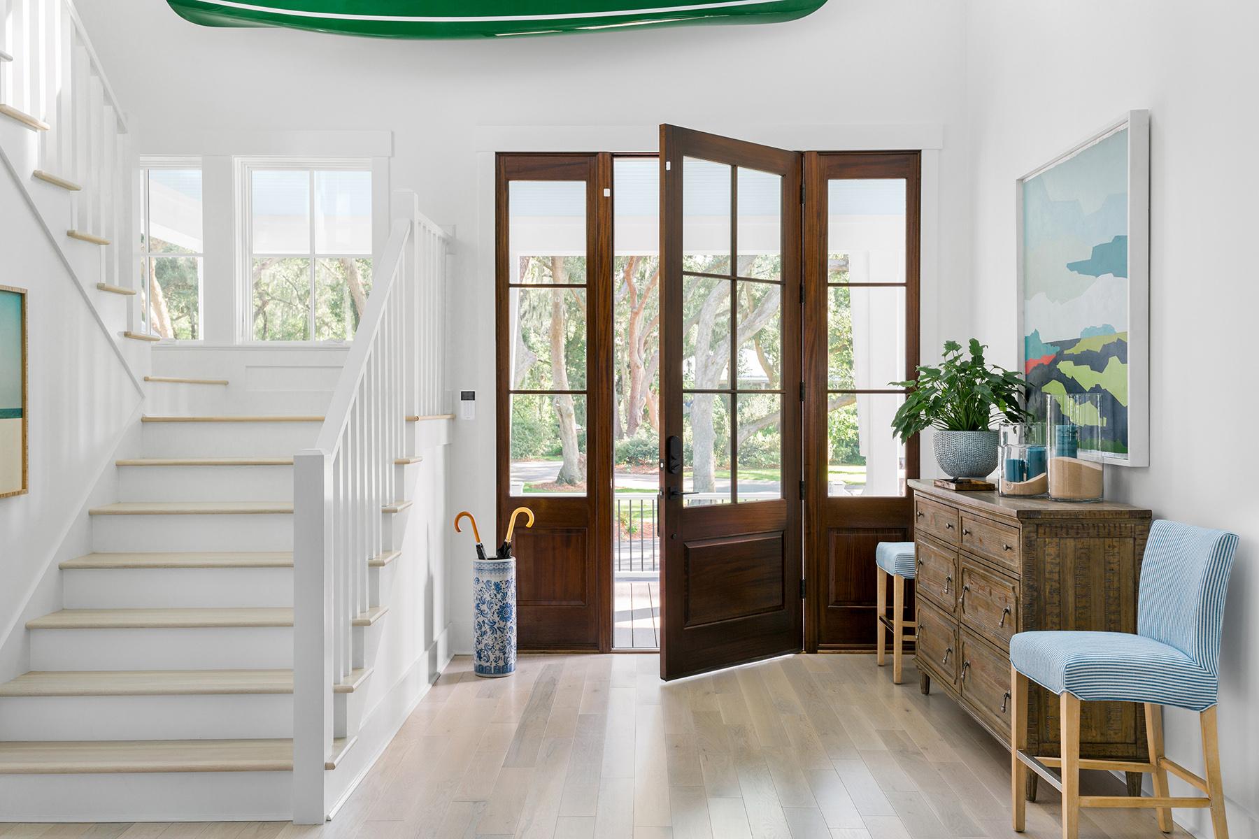 2020 Dream Home.Hgtv Opens The Doors To The Spectacular Hgtv Dream Home 2020