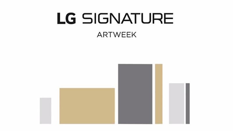LG SIGNATURE Partners With Designer Alessandro Mendini For Exclusive Art Series