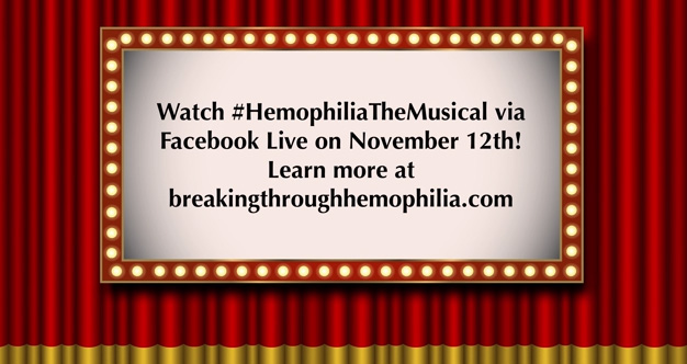 Hemophilia: The Musical