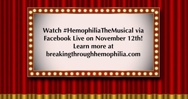 Hemophilia: The Musical