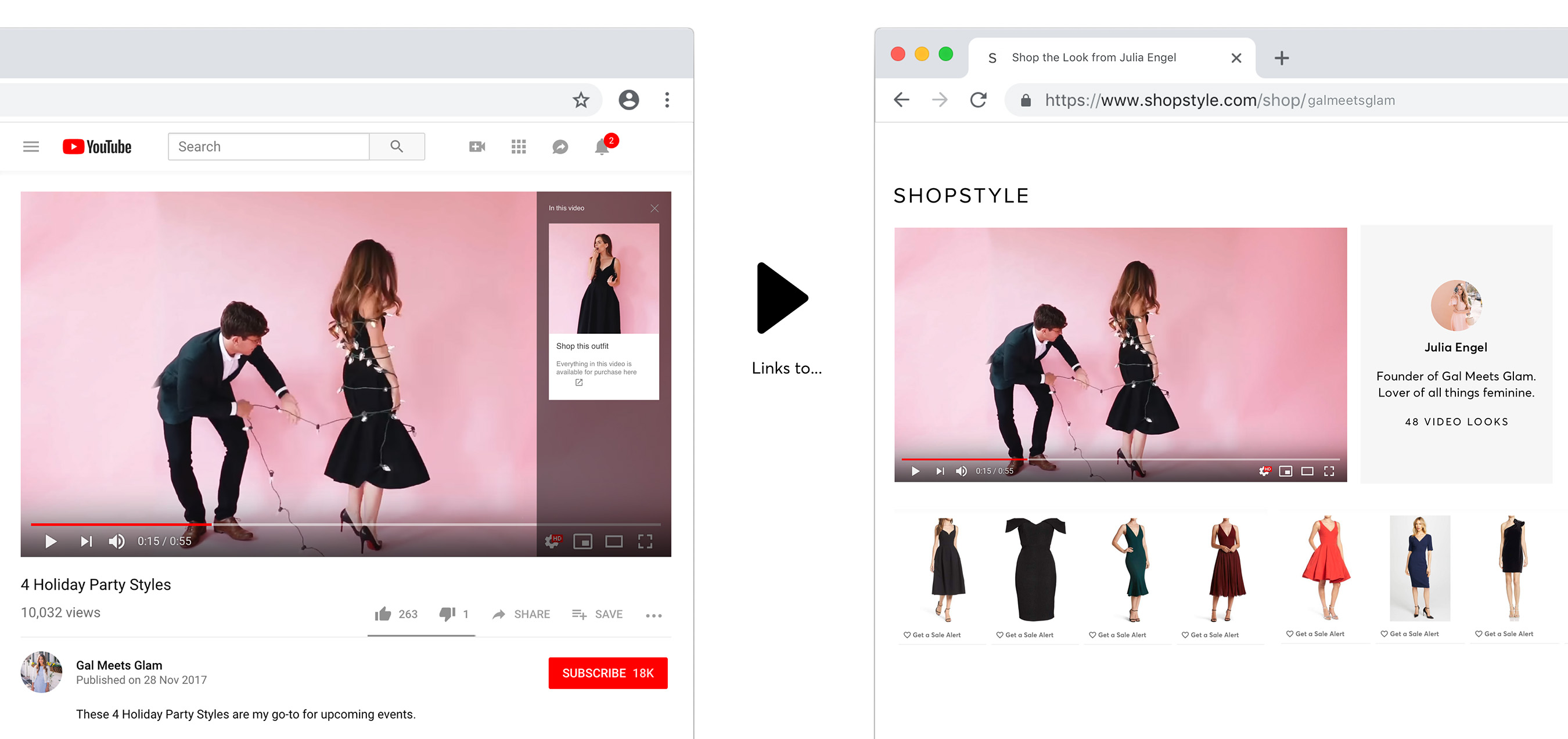ShopStyle Launches A Tool To Help Monetize Instagram