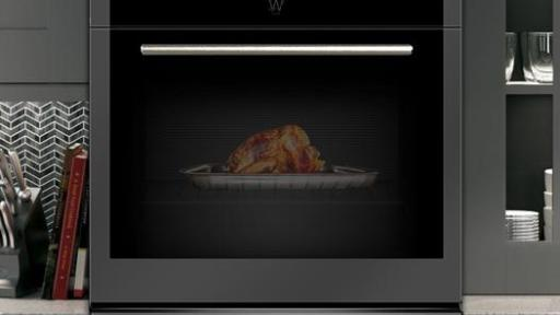 Whirlpool Corporation Unveils Latest In Smart Kitchen And