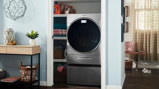 Whirlpool All-In-One Laundry Unit