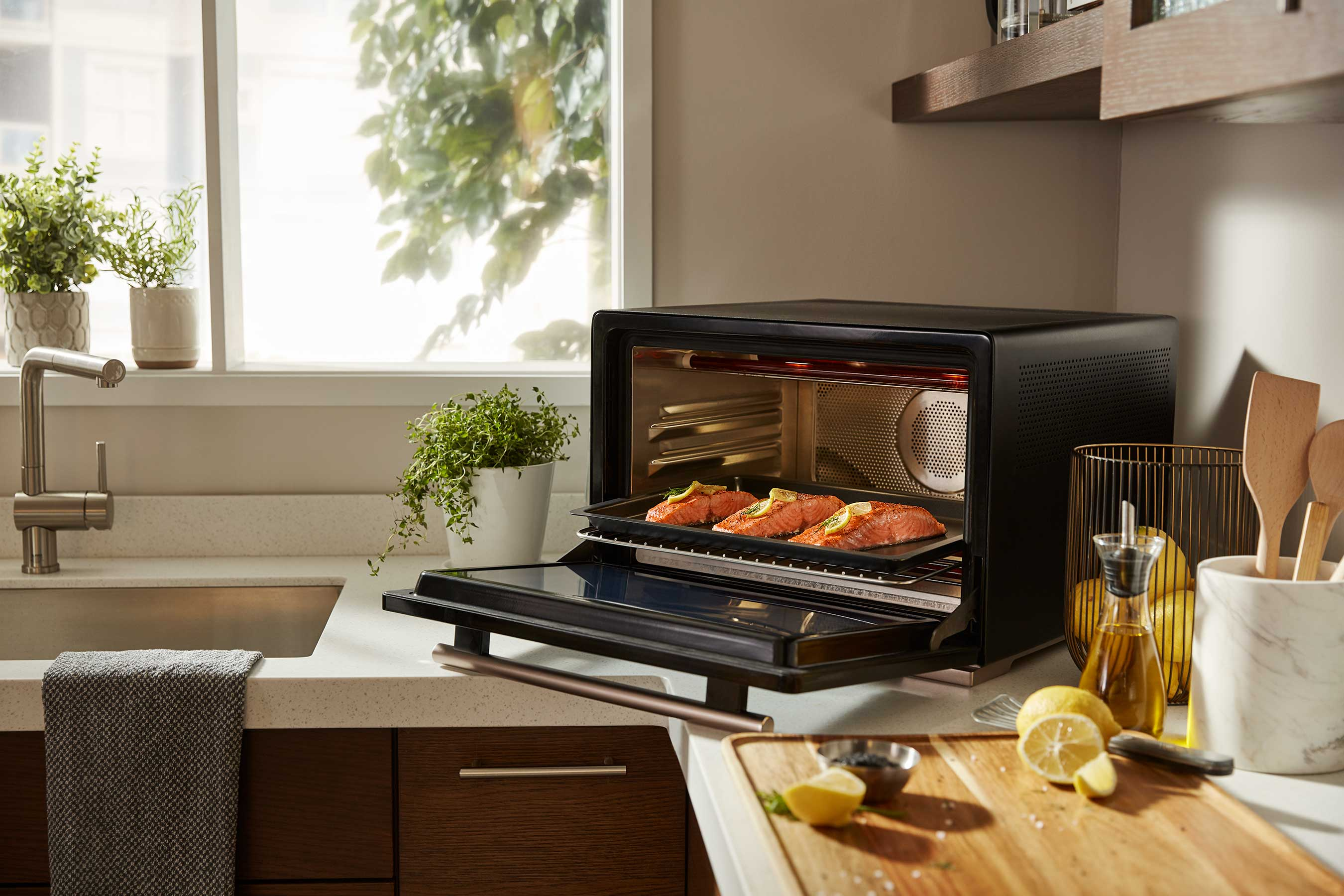 Connect to More: Whirlpool Corporation Unveils Latest in Smart